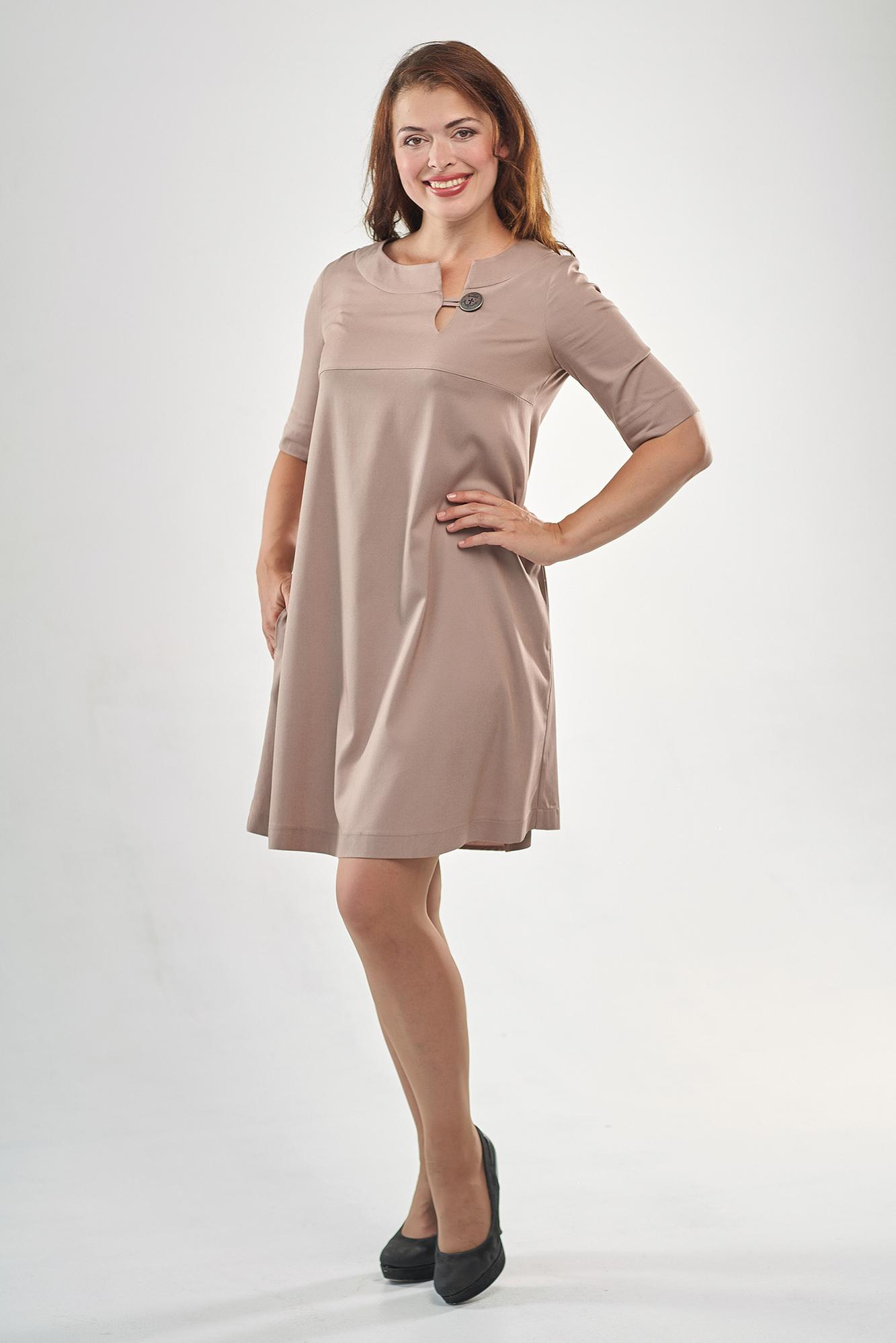 MSBASIC Womens Deep V Neck Dress Short Sleeve Ruched Draped Party Dress